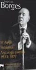estuche borges (contiene: el aleph, ficciones, antologia poetica 1923 1977) jorge luis borges 9788420693811