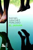 el jarama (premio nadal 1955)-rafael sanchez ferlosio-9788423326211