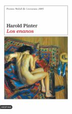 los enanos-harold pinter-9788423337811