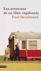 las aventuras de un libro vagabundo paul desalmand 9788423342211