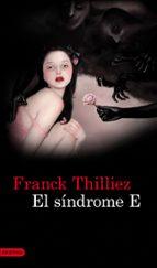 el sindrome e franck thilliez 9788423345311