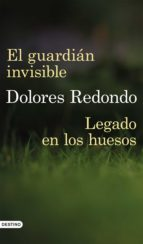 legado en los huesos + el guardián invisible (pack) (ebook)-dolores redondo-9788423347711