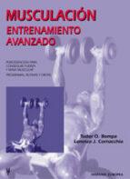 musculacion: entrenamiento avanzado tudor o. bompa 9788425514111