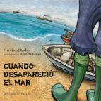 cuando desaparecio el mar francisco sanchez 9788426140111