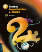 cuaderno lengua 3-2  superpixépolis cuaderno lengua 3-1 superpixépolis-9788426393111