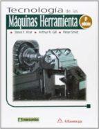 tecnología de las maquinas herramienta (6ª ed.) 9788426714411
