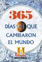 (pe) 365 dias que cambiaron el mundo-9788427039711