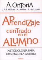 aprendizaje centrado en el alumno (ebook)-9788427716711