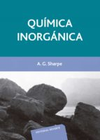 quimica inorganica alan sharpe 9788429175011