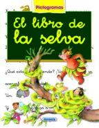 el libro de la selva (pictogramas)-9788430542611