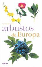 arbustos de europa 9788430552511