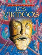 los vikingos (como vivian) 9788430553211
