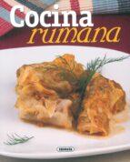 cocina rumana 9788430555611