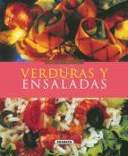 verduras y ensaladas-9788430567911