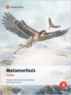 metamorfosis   (clasicos adaptados)-9788431694111
