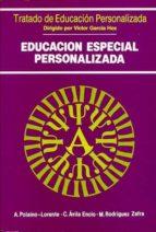 educacion especial personalizada-victor garcia hoz-9788432128011