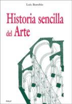 historia sencilla del arte luis borobio 9788432137211