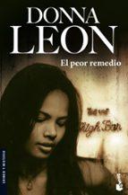 el peor remedio-donna leon-9788432217111