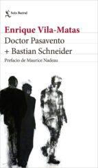 doctor pasavento (ebook)-enrique vila-matas-9788432233111