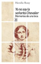 yo no soy la señorita chevalier (ebook)-hersilie rouy-9788432317811