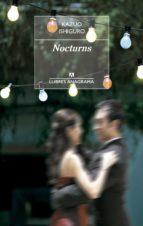 nocturns-kazuo ishiguro-9788433915511