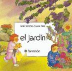 mi jardin-carme peris-isidro sanchez sanchez-9788434211711