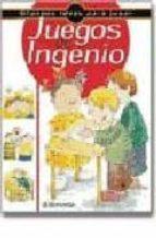 juegos de ingenio-9788434222311