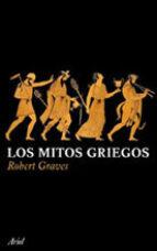 los mitos griegos-robert graves-9788434453111
