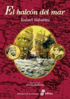 el halcon del mar-rafael sabatini-9788435055611