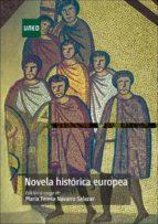 novela historica europea maria teresa (ed.) navarro salazar 9788436241211