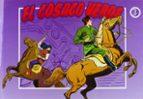 el cosaco verde nº 3 9788440662811