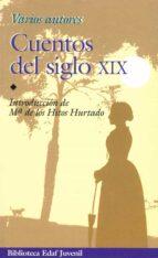 cuentos del siglo xix 9788441406711