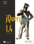 jquery 1.4 (anaya multimedia/manning)-bear bibeault-yehuda katz-9788441529311