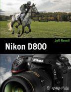 nikon d800-jeff revell-9788441533011