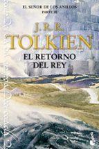 el señor de los anillos iii: el retorno del rey-j.r.r. tolkien-9788445077511