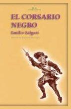 el corsario negro-emilio salgari-9788446020011