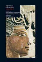 historia de egipto-9788446025511