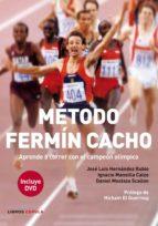 (pe) metodo fermin cacho-jose luis hernandez rubio-ignacio mansilla calzo-daniel mostaza scallon-9788448008611