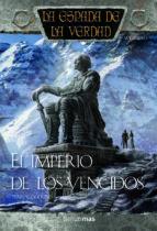 el imperio de los vencidos: la espada de la verdad (vol. 16) terry goodkind 9788448038311
