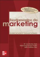 fundamentos de marketing-jose maria montero lorenzo-9788448146511