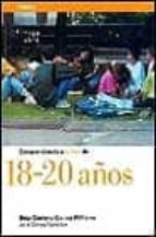 comprendiendo a tu hijo de 18-20 años-beta copley-gianna williams-9788449306211