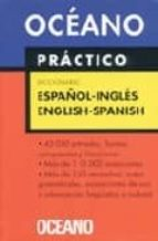 practico diccionario español ingles english spanish 9788449420511