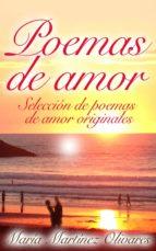poemas de amor (ebook)-maria martinez olivares-9788460682011