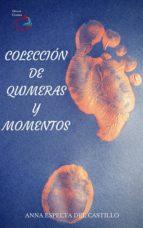 colección de quimeras y momentos (ebook)-anna espelta del castillo-9788460892311