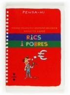 rics i pobres-9788466130011