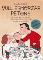vull esmorzar petons-trinitat gilbert martinez-9788466416511
