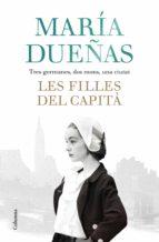 les filles del capità (ebook)-maria dueñas-9788466424011