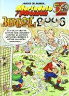 mundiales 2006 (magos del humor) francisco ibañez 9788466627511