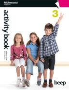 beep 3 activity  book pack-9788466810111