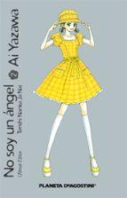 no soy un angel nº 2 ai yazawa 9788467482911